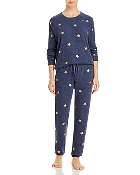 AQUA - Star Print Pajama - 100% Exclusive