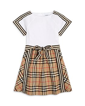 Burberry - Girls' Rhonda Dress - Little Kid, Big Kid