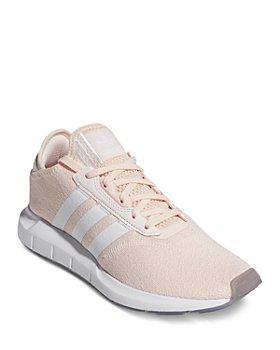 Adidas - Swift Run X Knit Low Top Sneakers