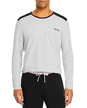 HUGO - Balance Long Sleeve Tee