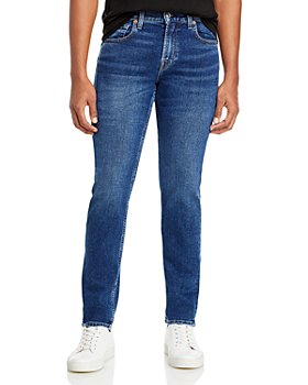 7 For All Mankind - Slimmy Slim Fit Jeans in El Nio