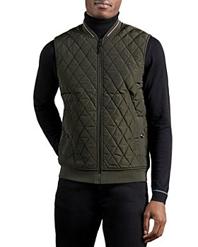 Ted Baker - Quilted Vest