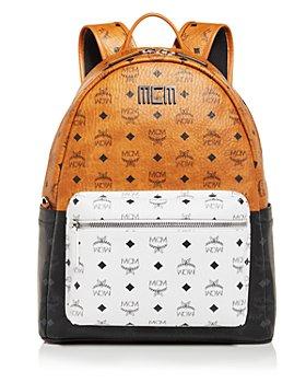 MCM - Stark Visetos Backpack