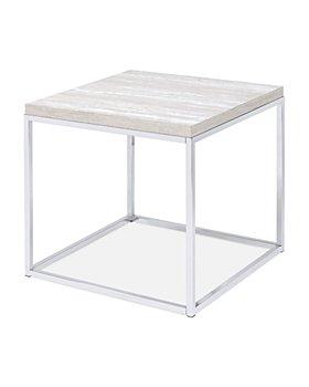 Sparrow & Wren - Edge End Table