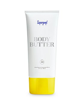 Supergoop! - Body Butter SPF 40 5.7 oz.