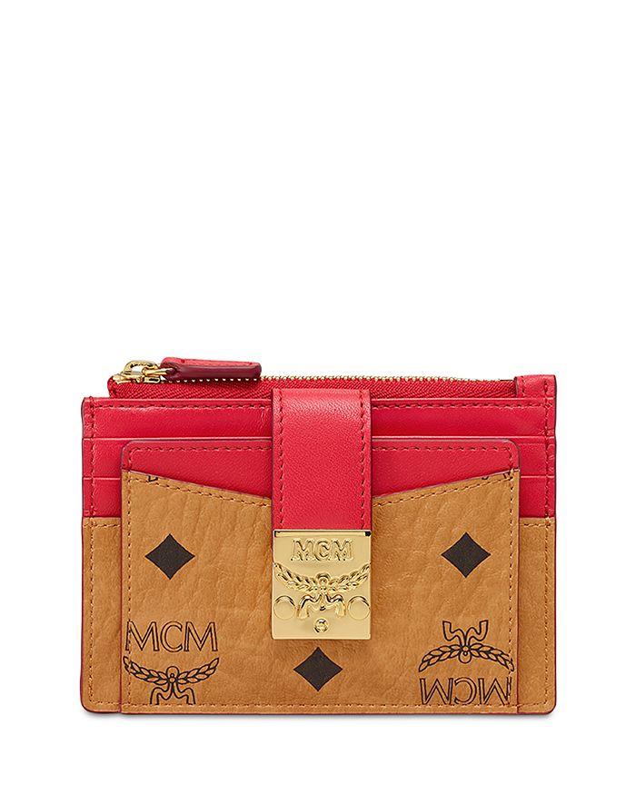 MCM - Patricia Visetos Card Case
