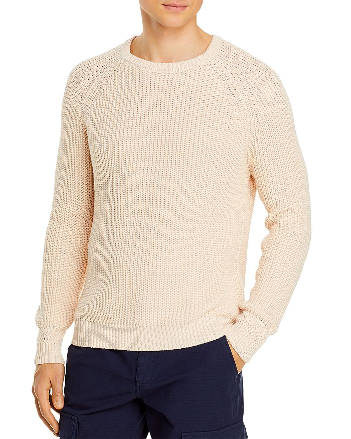 Wax London - Sailors Crewneck Knit Sweater