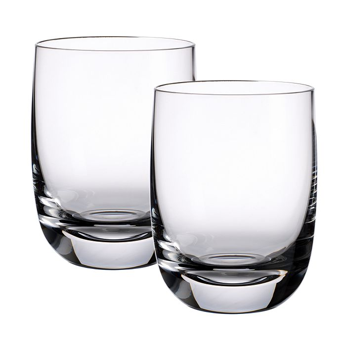Villeroy & Boch - Blended Scotch Tumbler No.3, Set of 2