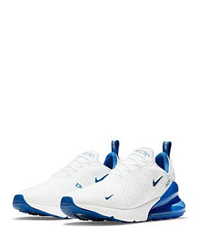 Nike - Men's Air Max 270 Low Top Sneakers