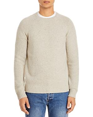 Vince Cashmere Slim Fit Crewneck Sweater