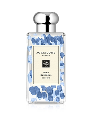 Jo Malone London Wild Bluebell Decorated Cologne 3.4 oz. - Limited Edition