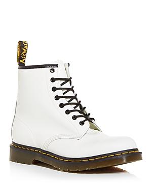 Dr. Martens Men's 1460 Leather Combat Boots