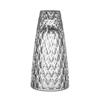 Villeroy & Boch - Boston Collection Small Vase & Candlestick