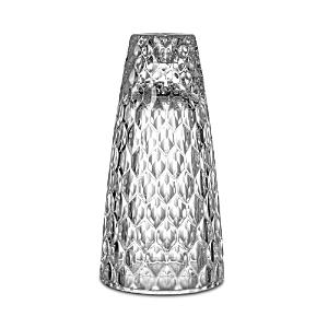 Villeroy & Boch Boston Collection Small Vase & Candlestick
