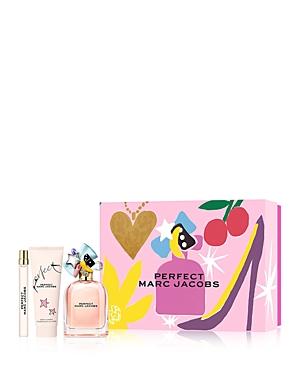 Marc Jacobs Beauty sets PERFECT EAU DE PARFUM GIFT SET ($180 VALUE)
