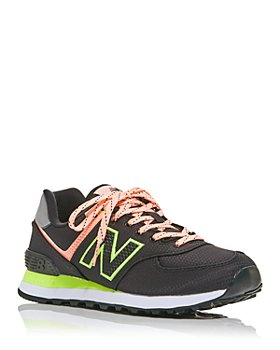 New Balance - Women's 574 Low Top Sneakers