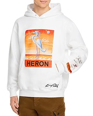 Heron Preston Heron Classic Hoodie-Men