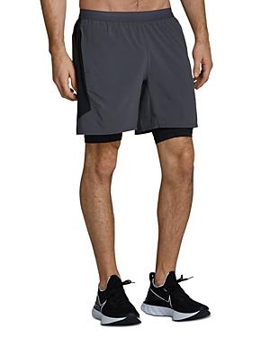 Command Athletic Shorts
