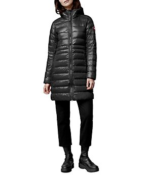 Canada Goose - Cypress Packable Hooded Down Jacket