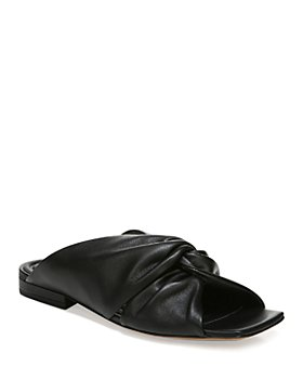 Vince - Women's Zoya Slip On Sandals