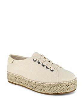 Splendid - Women's Laurel Lace Up Espadrille Sneakers