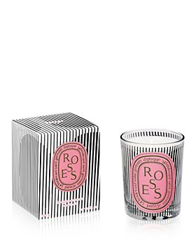 diptyque - Limited Edition Roses Candle 6.5 oz.