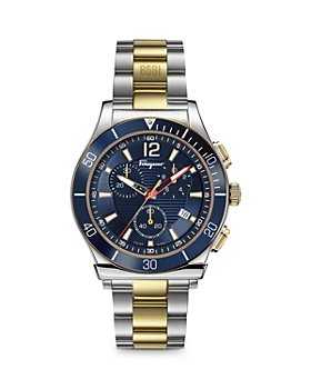 Salvatore Ferragamo - 1898 Sport Watch, 44mm (57% off) – Comparable value $1395