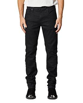 Hudson - Blake Straight Slim Jeans in Sultan