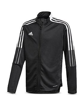 adidas Originals - Boys' Tiro21 Track Jacket - Big Kid