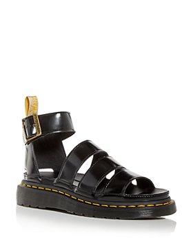 Dr. Martens - Vegan Clarissa II Strappy Sandals