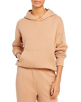 A.L.C. - Sonia Hooded Sweatshirt