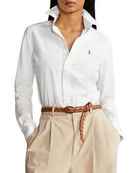 Ralph Lauren - Classic Fit Oxford Shirt