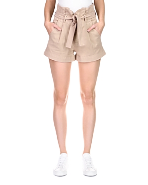 1961 Camile Paperbag Shorts