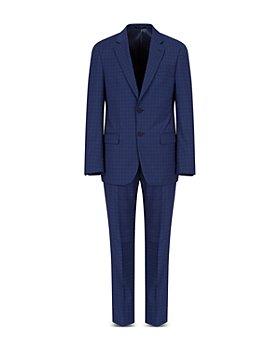 Armani - Plaid Suit