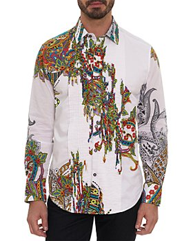 Robert Graham - Stardust Classic Fit Button Down Shirt