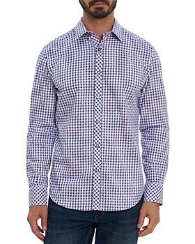 Robert Graham - Bonham Classic Fit Long Sleeve Shirt