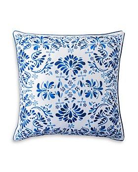 "Juliska - Iberian Journey Decorative Pillow, 22"" x 22"""