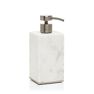 Sferra Pietra Marble Soap Dispenser