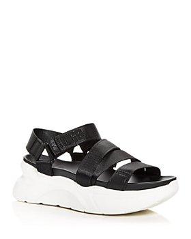 UGG® - Women's LA Shores Strappy Platform Sandals