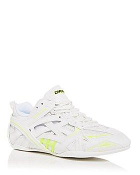 Balenciaga - Men's Drive Low Top Sneakers