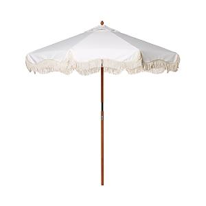 Business & Pleasure Market Umbrella