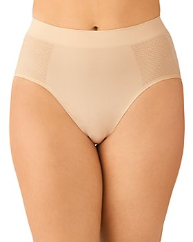 Wacoal - Keep Your Cool High-Cut Shaping Briefs