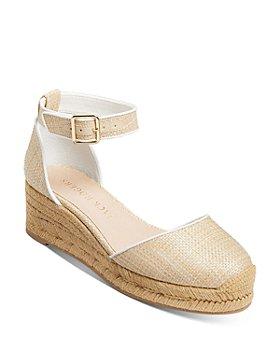 Jack Rogers - Women's Palmer Ankle Strap Espadrille Sandals