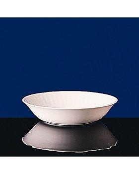 Wedgwood - Nantucket Basket Soup/Cereal Bowl