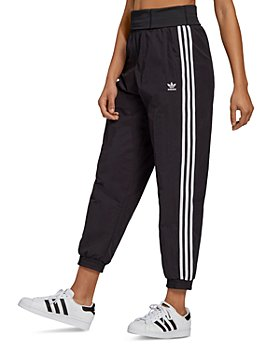 Adidas - Three Stripe Track Pants