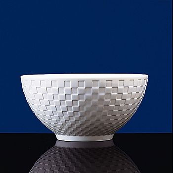 Wedgwood - Night and Day Large Fluted Bowl