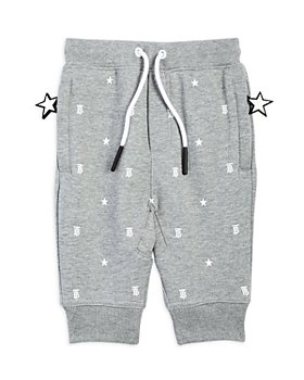 Burberry - Unisex Gregory Star Print Joggers - Baby