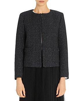 Weekend Max Mara - Corone Tweed Jacket