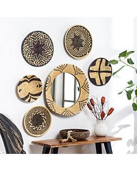 Surya - Dastkar Mirror Collection