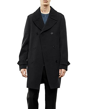 The Kooples - Lined Trench Coat
